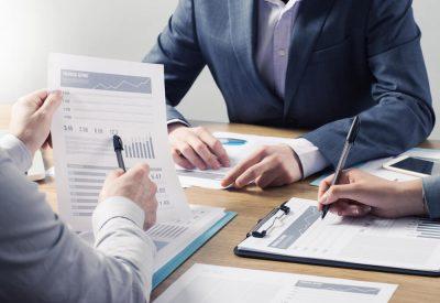 תקנות הפיקוח על שירותים פיננסיים